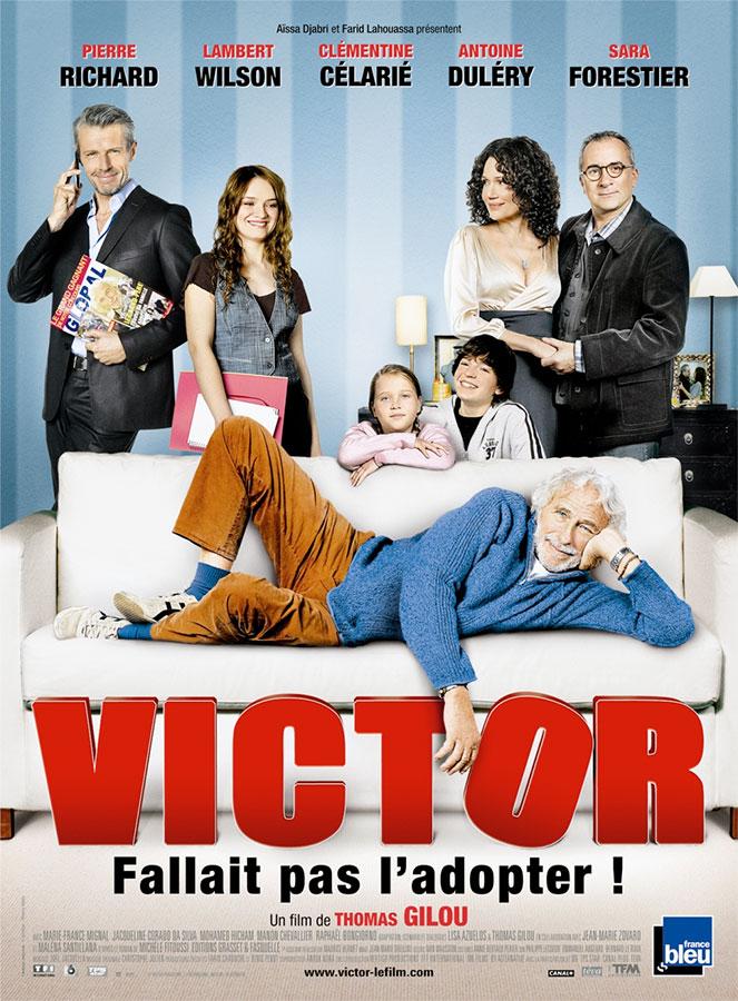 Victor (Thomas Gilou, 2009)