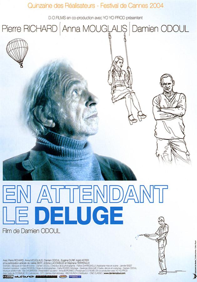 En attendant le déluge (Damien Odoul, 2004)