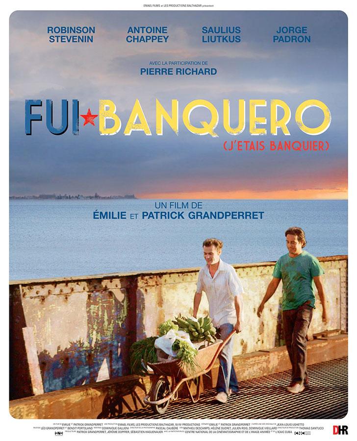 Fui banquero (Émilie et Patrick Grandperret, 2016)