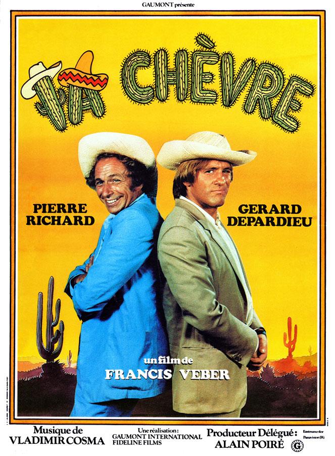La Chèvre (Francis Veber, 1981)