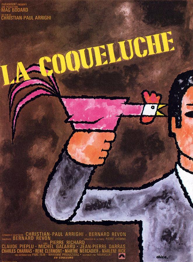 La Coqueluche (Christian-Paul Arrighi, 1969)