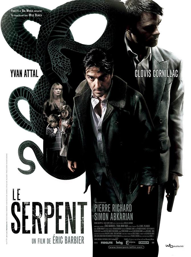 Le Serpent (Éric Barbier, 2006)