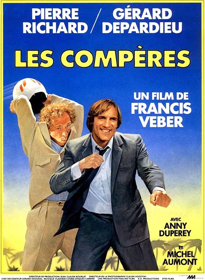 Les Compères (Francis Veber, 1983)