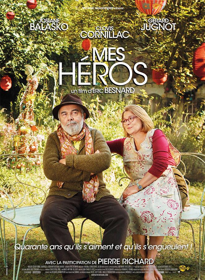Mes héros (Éric Besnard, 2012)