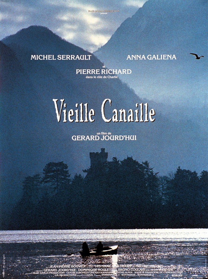 Vieille canaille (Gérard Jourd'hui, 1992)