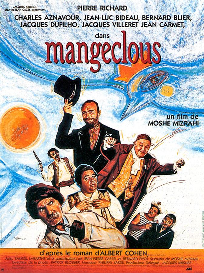 Mangeclous (Moshé Mizrahi,1988)