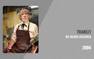Filmographie Pierre Richard - Transit (Julien Leclercq, 2004)