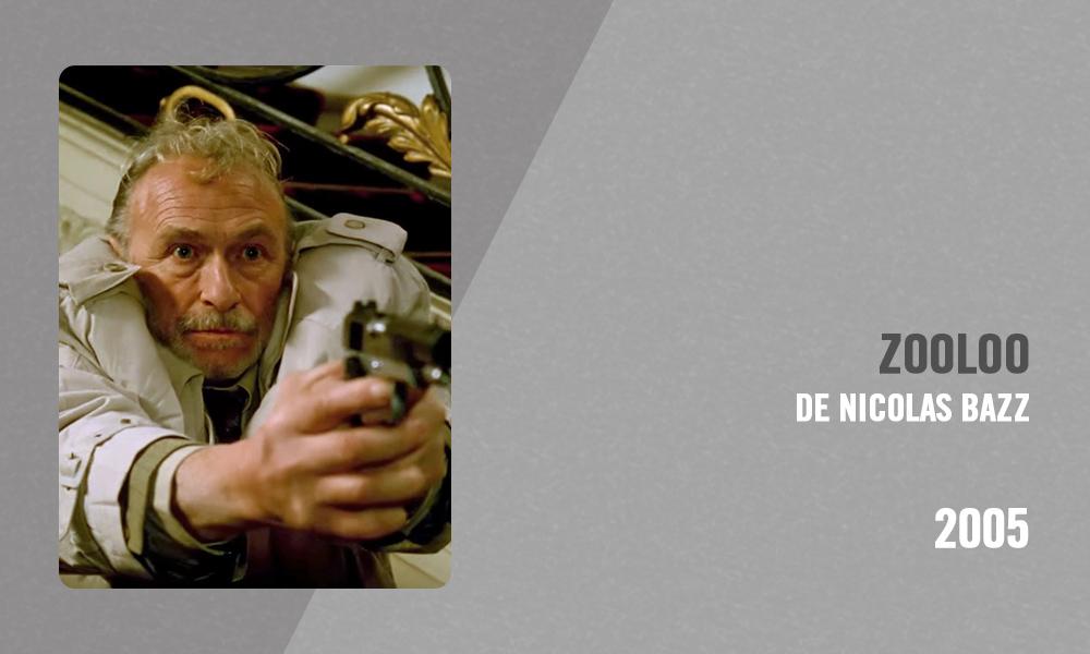 Filmographie Pierre Richard - Zooloo (Nicolas Bazz, 2005)
