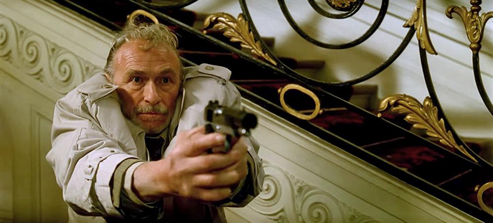 Pierre Richard dans Zooloo (Nicolas Bazz, 2005)