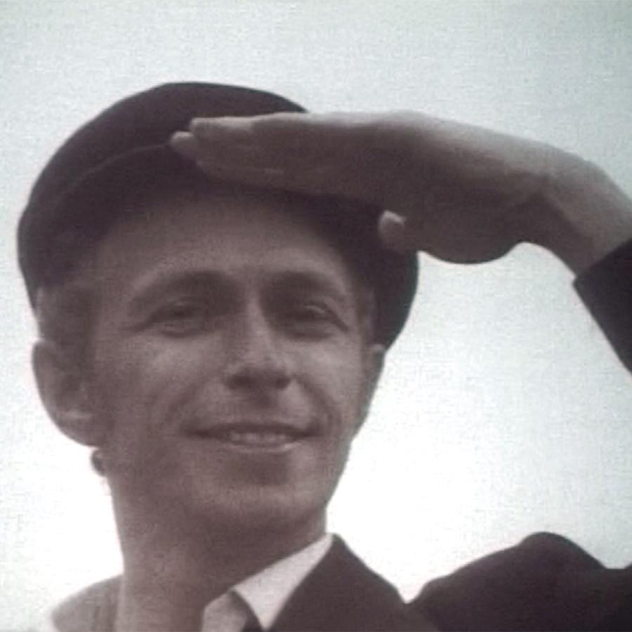 Pierre Richard dans Roméos et jupettes (Le Problème du mois) de Jacques Rozier (1966)