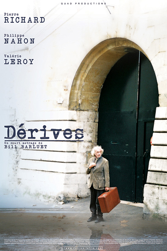 Dérives (Bill Barluet, 2007)