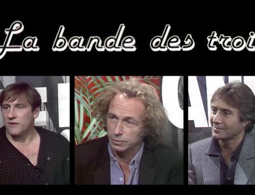 Depardieu, Richard, Veber : la bande des trois