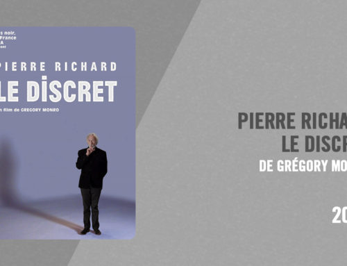 Pierre Richard, le discret