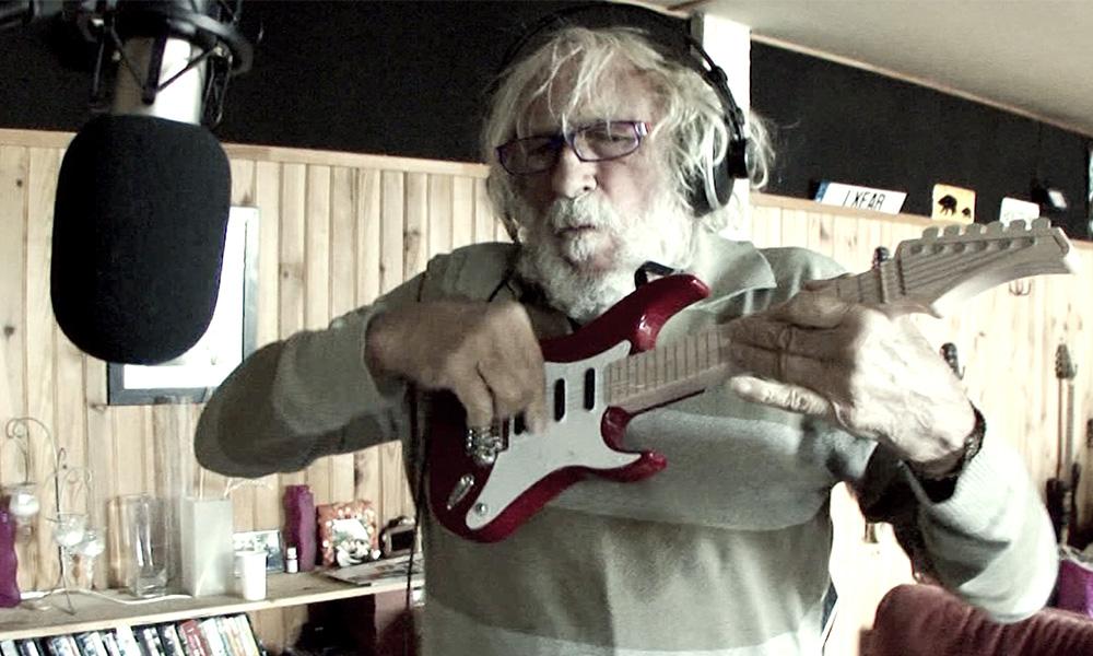 Pierre Richard chante Ho Hé Hein Bon (Nino Ferrer)