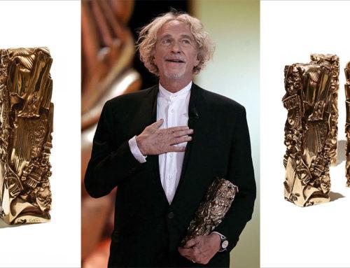 Pierre Richard, César d'honneur 2006