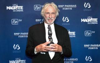 Pierre Richard, Magritte d'honneur 2015