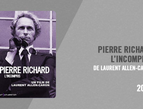 Pierre Richard, l'incompris